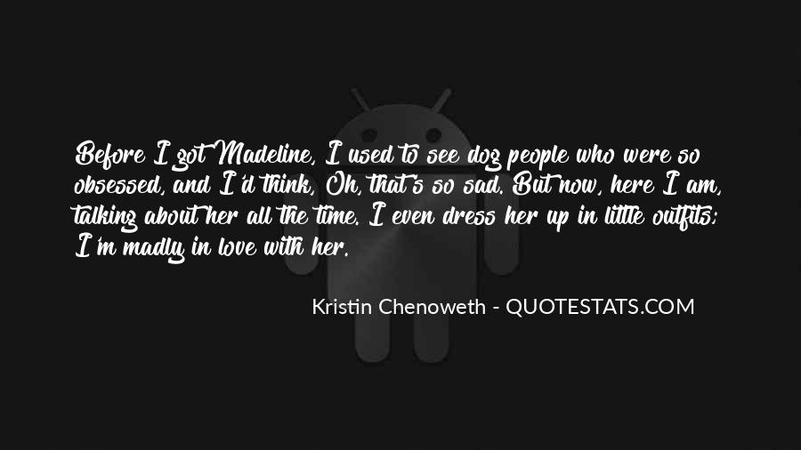 Kristin Chenoweth Quotes #116439