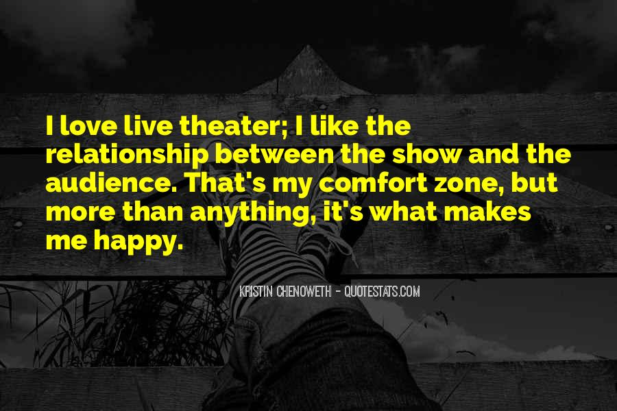 Kristin Chenoweth Quotes #1187884