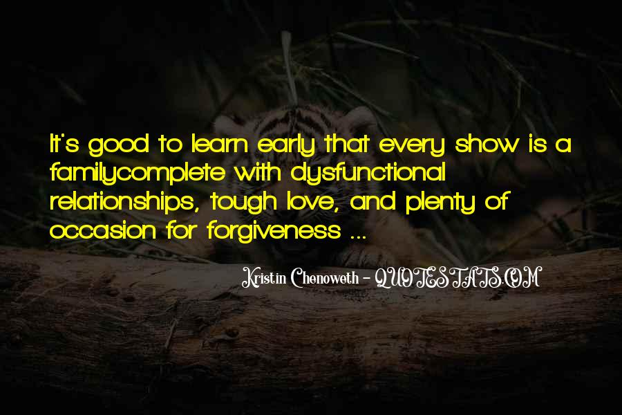 Kristin Chenoweth Quotes #1336494