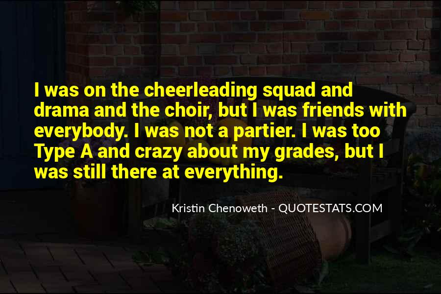 Kristin Chenoweth Quotes #1759652