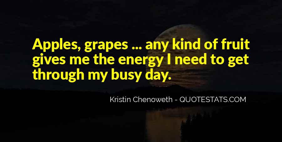 Kristin Chenoweth Quotes #1828404