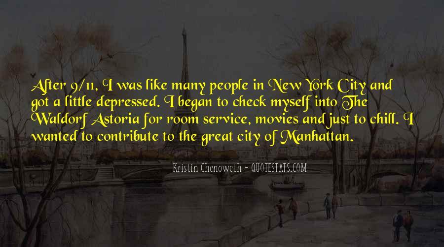 Kristin Chenoweth Quotes #185358
