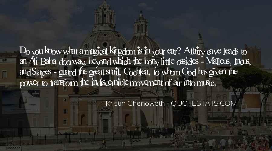 Kristin Chenoweth Quotes #1854487