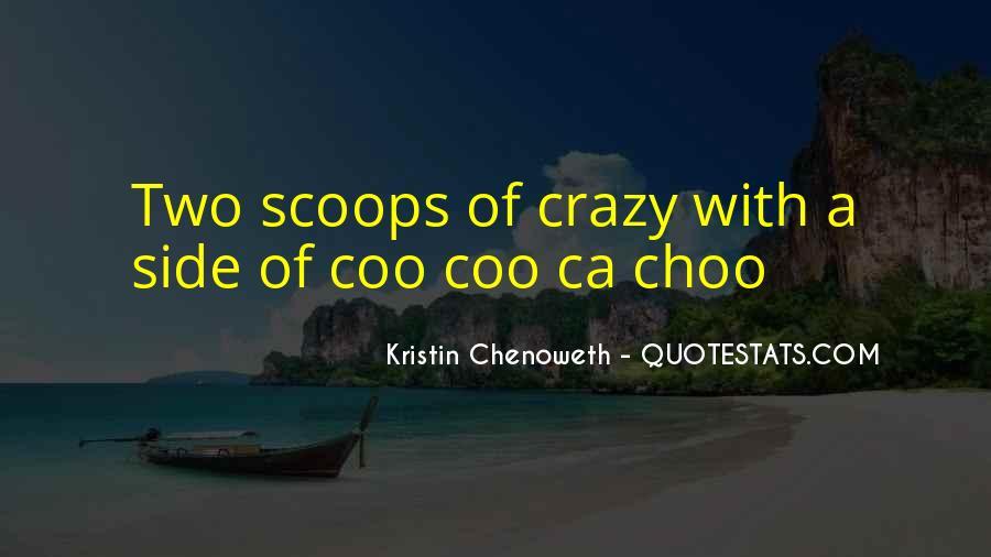 Kristin Chenoweth Quotes #55652