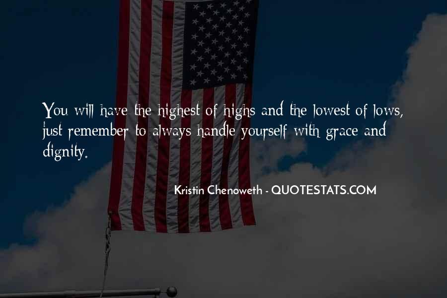 Kristin Chenoweth Quotes #615901