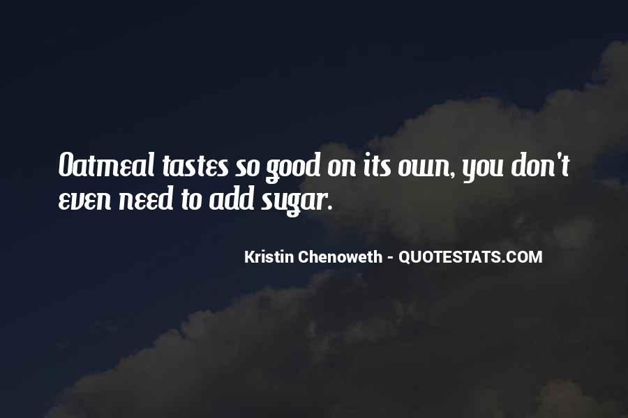 Kristin Chenoweth Quotes #873225