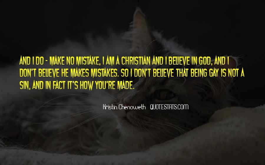 Kristin Chenoweth Quotes #912546