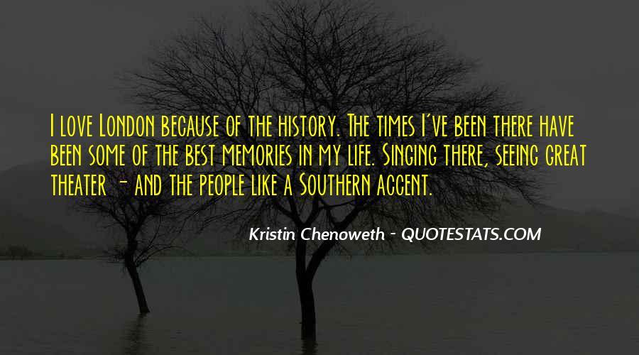 Kristin Chenoweth Quotes #989476