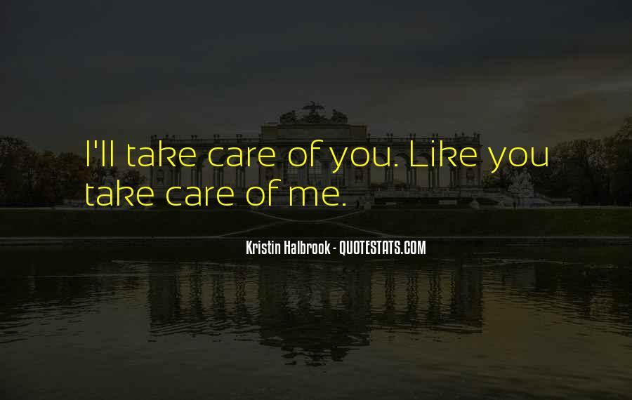 Kristin Halbrook Quotes #606501