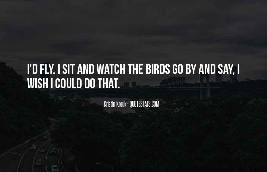 Kristin Kreuk Quotes #238998