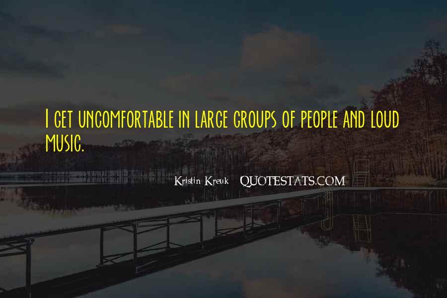 Kristin Kreuk Quotes #527883