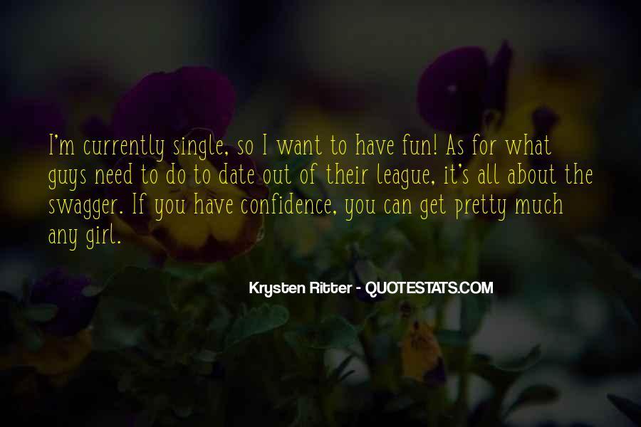Krysten Ritter Quotes #773117