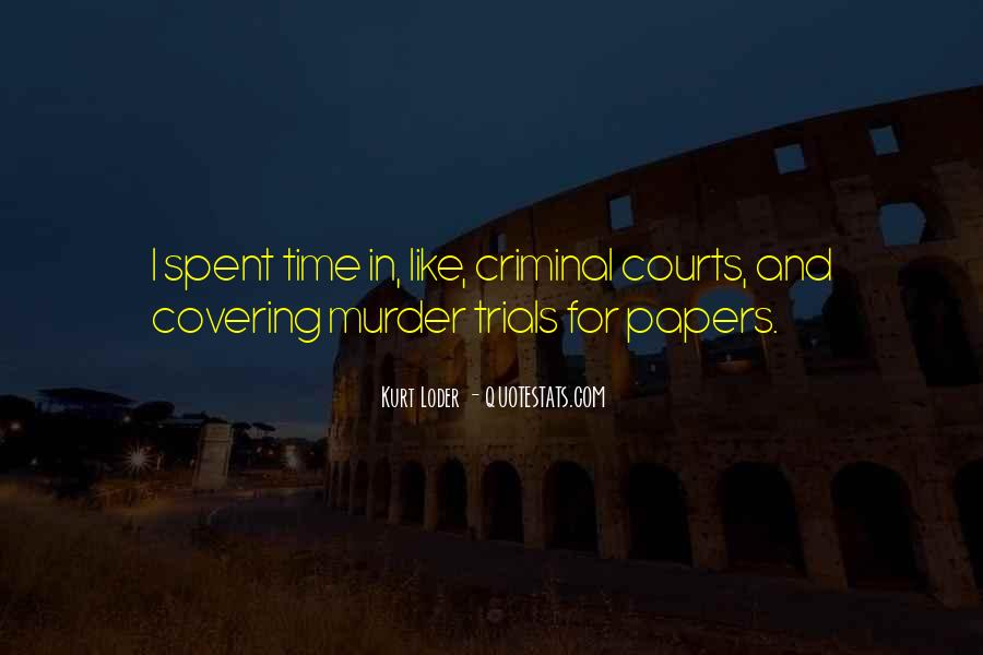 Kurt Loder Quotes #1281225