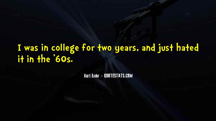 Kurt Loder Quotes #1707071