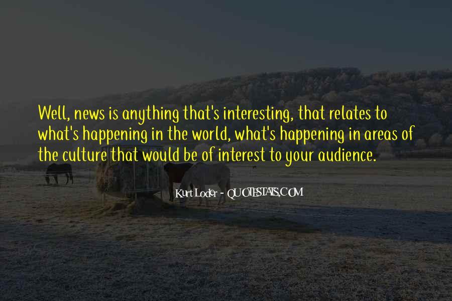Kurt Loder Quotes #281011