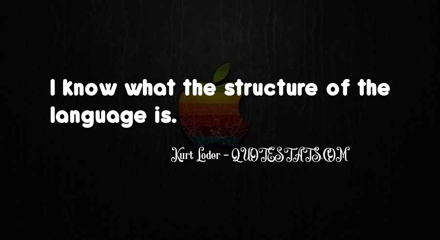 Kurt Loder Quotes #78072