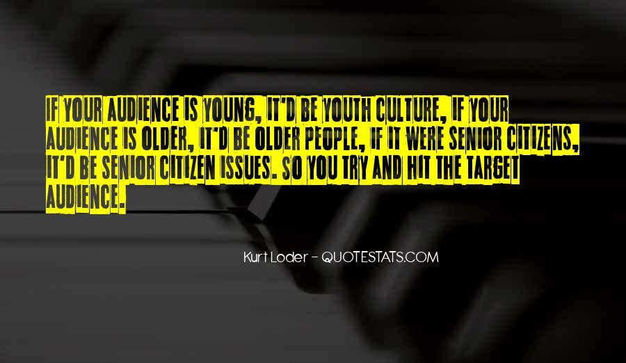 Kurt Loder Quotes #781579