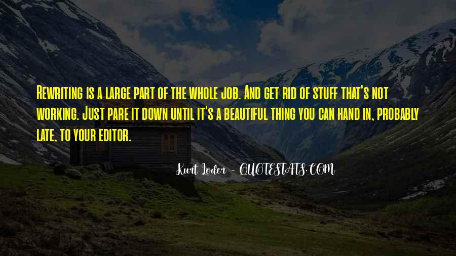 Kurt Loder Quotes #896221