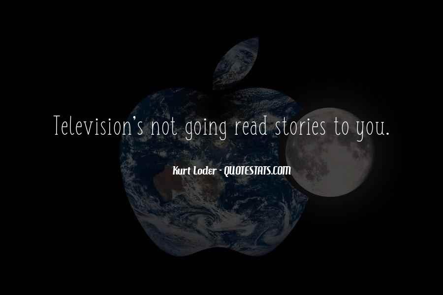 Kurt Loder Quotes #945320