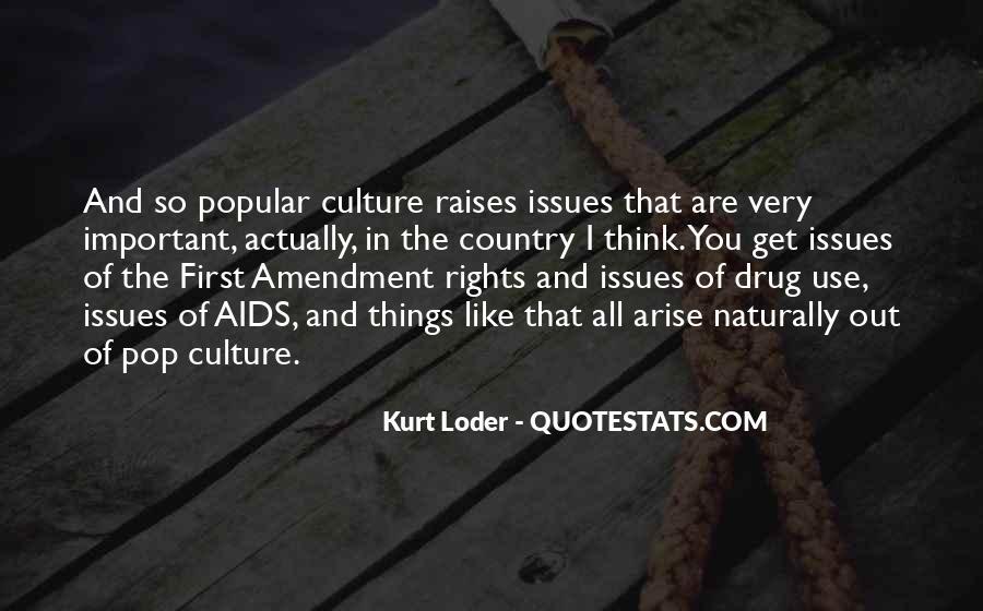 Kurt Loder Quotes #949442