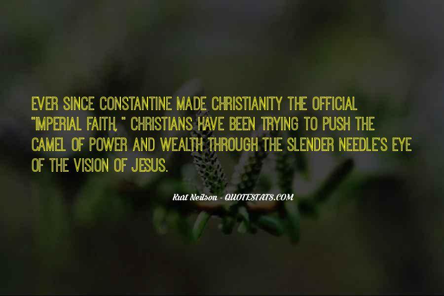 Kurt Neilson Quotes #1691171