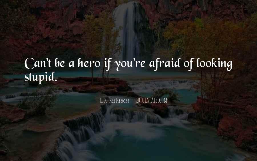 L.D. Harkrader Quotes #135684