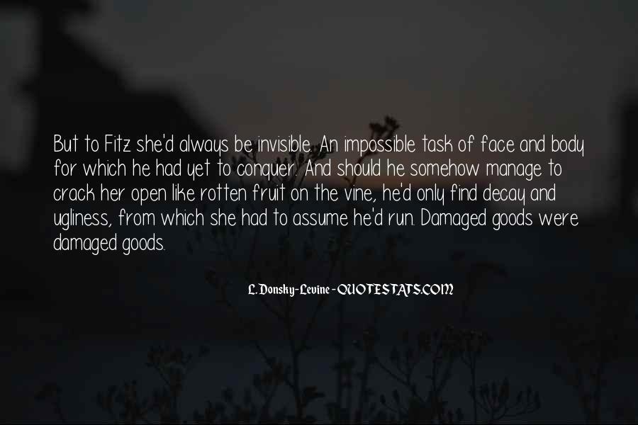 L. Donsky-Levine Quotes #650105