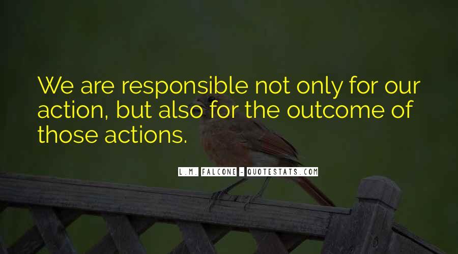 L.M. Falcone Quotes #1369865