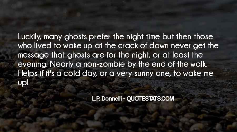 L.P. Donnelli Quotes #214787