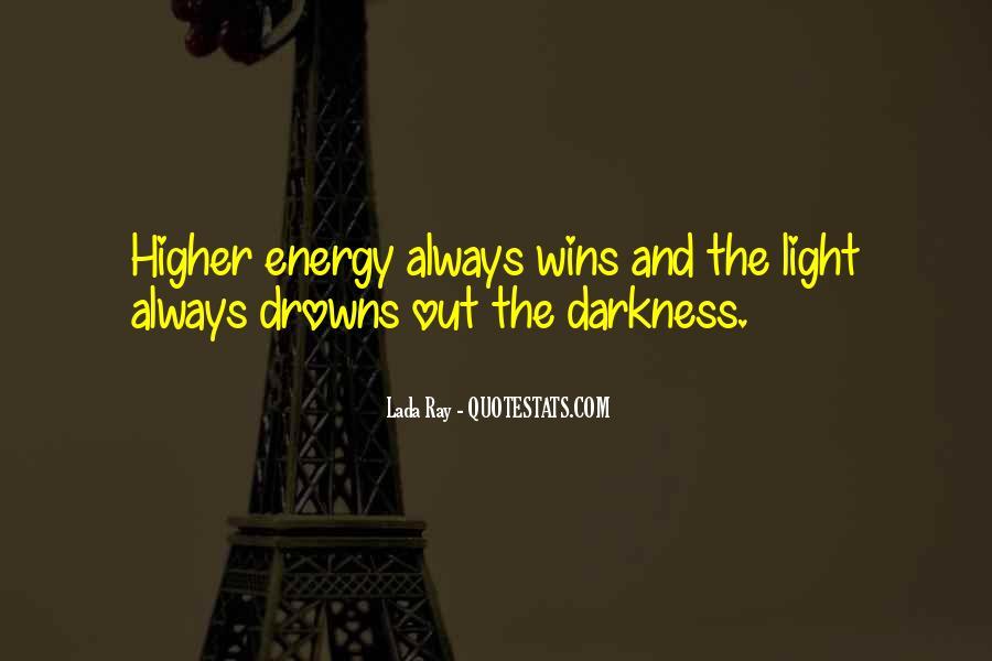 Lada Ray Quotes #1109673