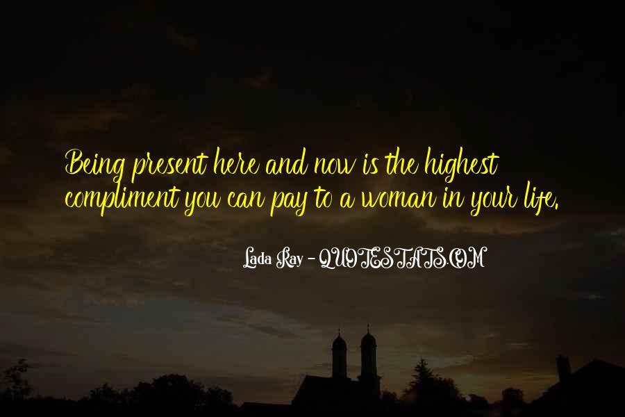 Lada Ray Quotes #1274829
