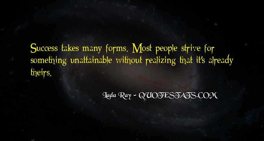 Lada Ray Quotes #366911