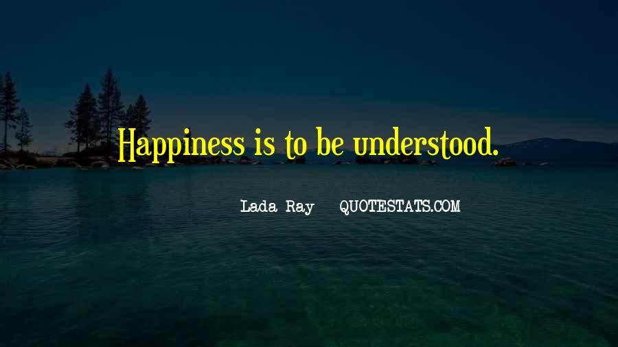 Lada Ray Quotes #679365