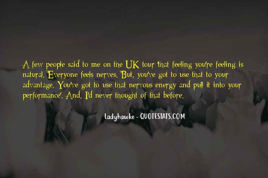 Ladyhawke Quotes #1736719