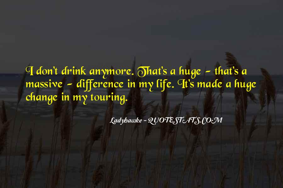 Ladyhawke Quotes #702477