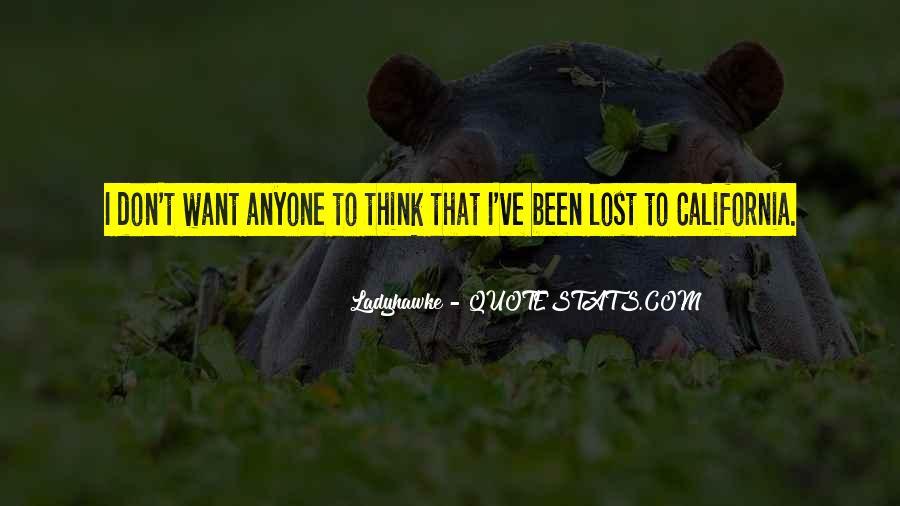 Ladyhawke Quotes #831661