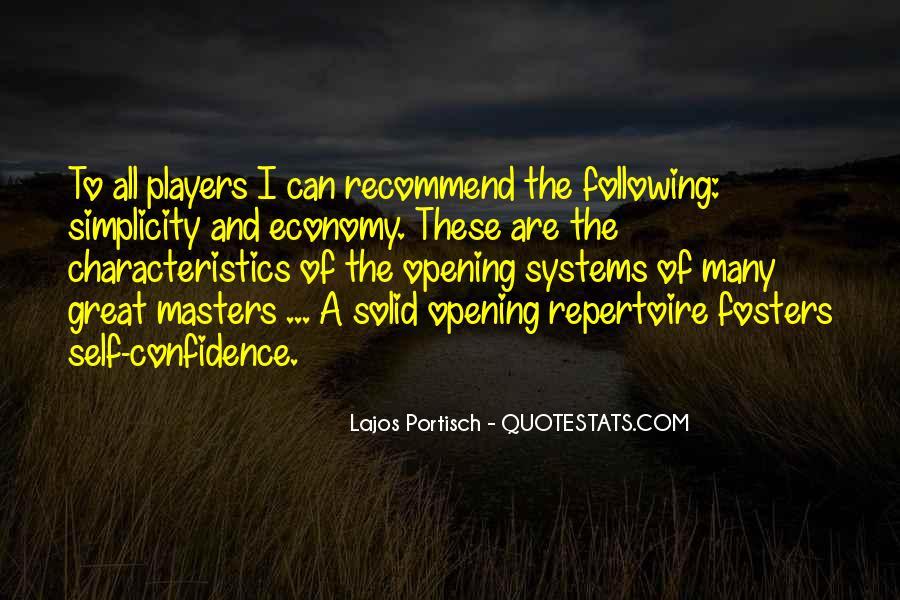 Lajos Portisch Quotes #1206019