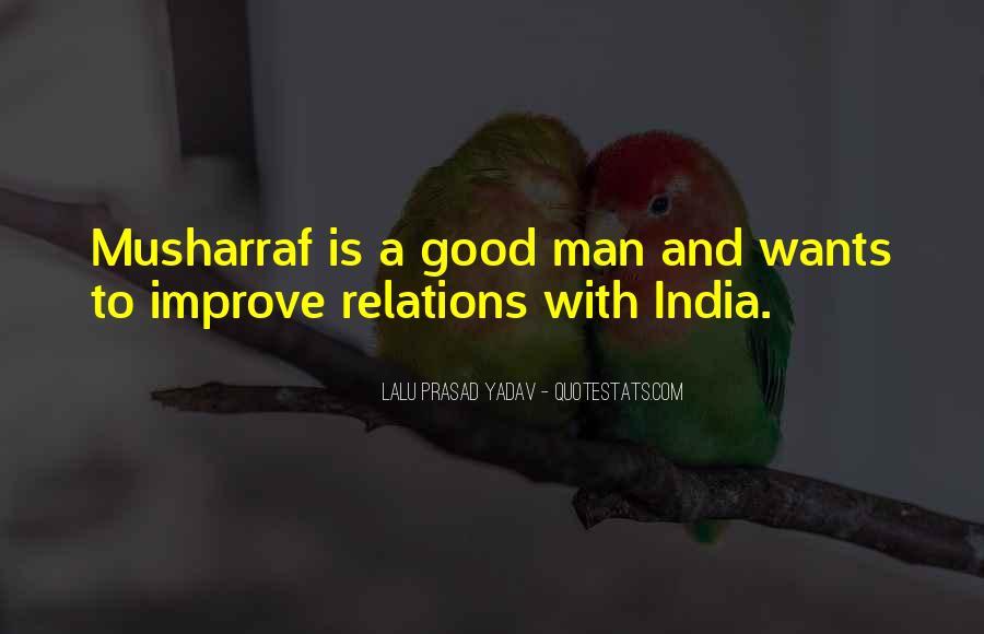 Lalu Prasad Yadav Quotes #816730