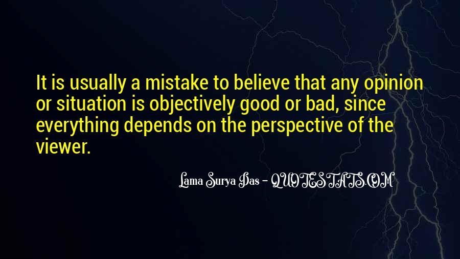Lama Surya Das Quotes #1599029