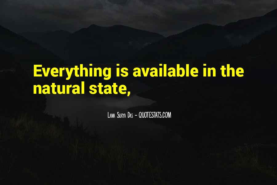 Lama Surya Das Quotes #267687