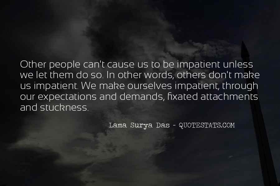 Lama Surya Das Quotes #625094