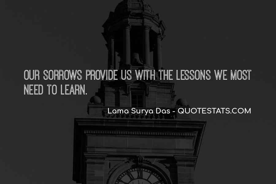 Lama Surya Das Quotes #978964