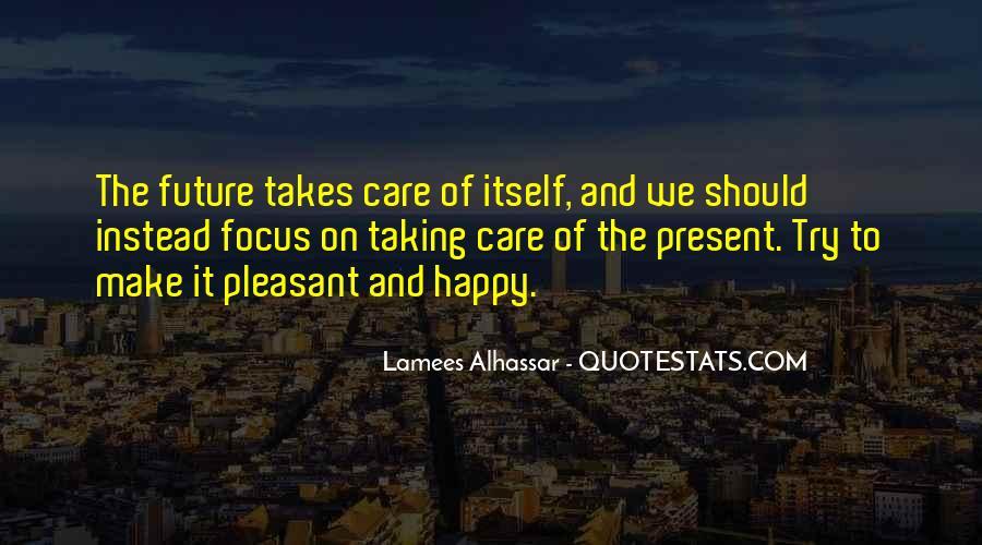 Lamees Alhassar Quotes #1097455