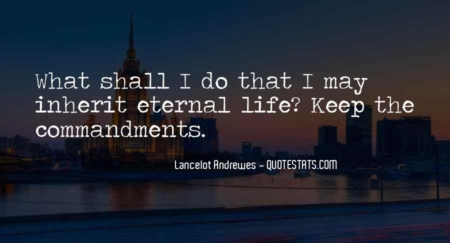 Lancelot Andrewes Quotes #159102