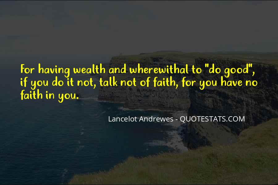 Lancelot Andrewes Quotes #1681879