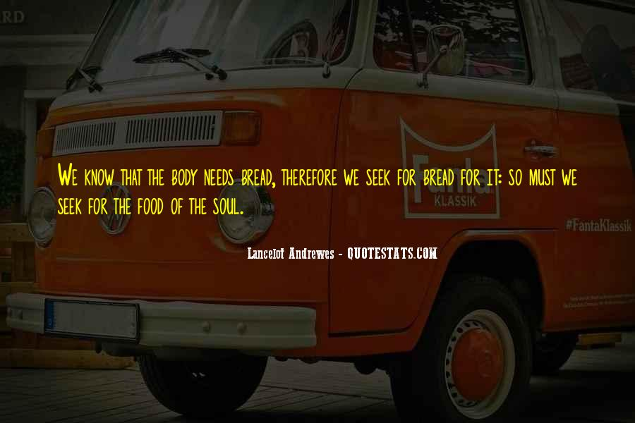 Lancelot Andrewes Quotes #703221
