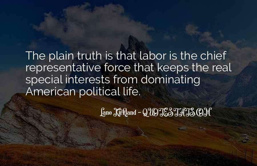 Lane Kirkland Quotes #758732