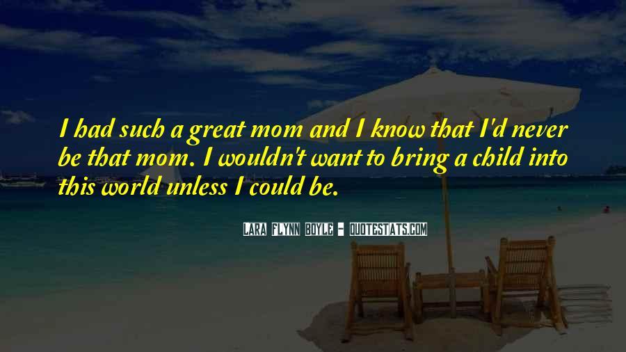 Lara Flynn Boyle Quotes #1860428