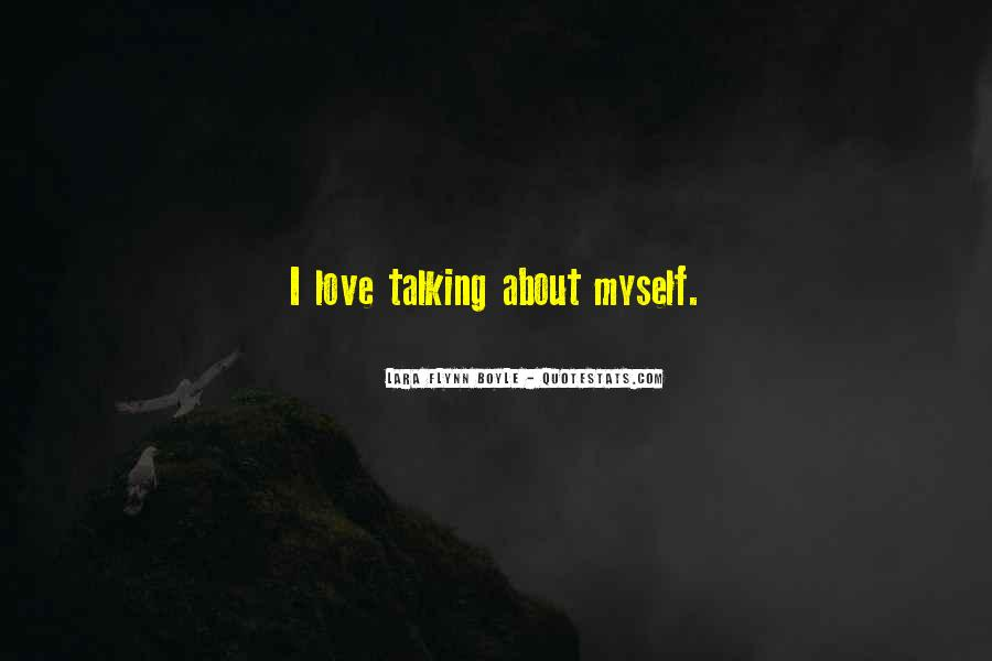 Lara Flynn Boyle Quotes #486812