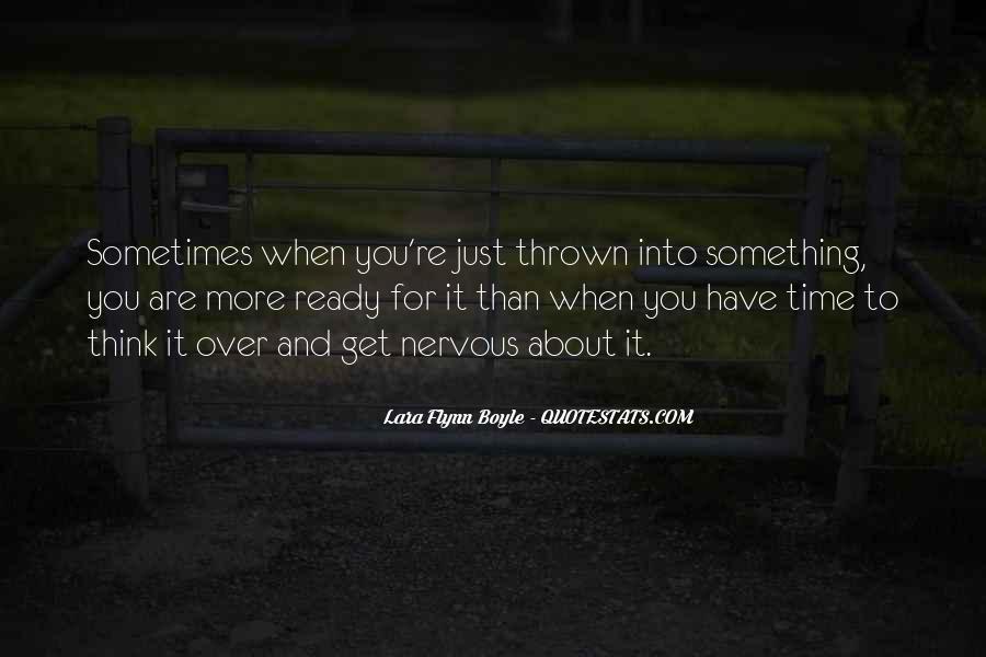 Lara Flynn Boyle Quotes #492461